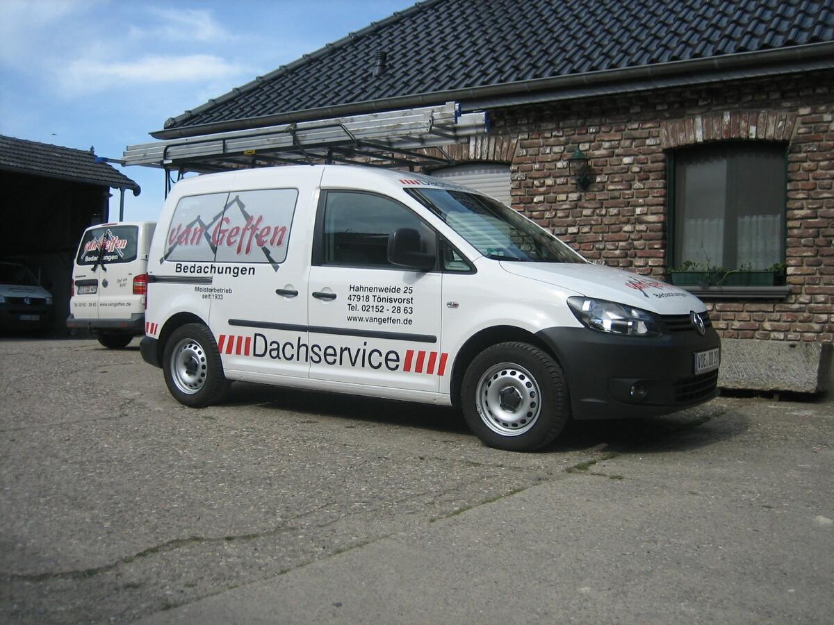 Foto: Unser Servicemobil