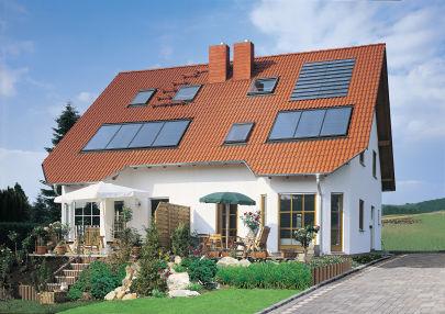 Foto: Solaranlage
